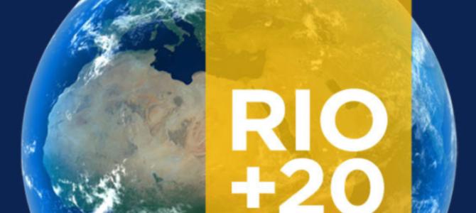 RIO+20, The Cry of Birds