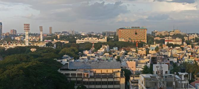 TEF-Bangalore